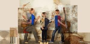 Frerichs Trio